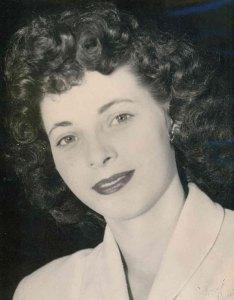 Muriel M. (Cyr) Cavanaugh
