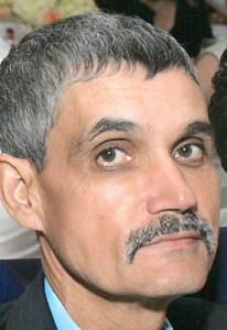 Julio R. Duque