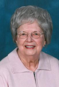Mary E. Valentine