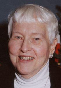 Shirley Marie Mester Chromik