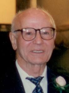 Ernest J. Collette