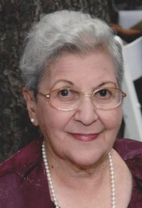 Nancy F. Wege