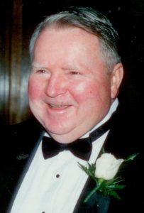 Richard P. Barton