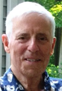 Richard Danforth Coe