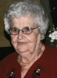 Hertha S. Koslosky