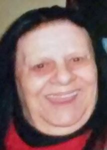 Shirley Ann Martindale