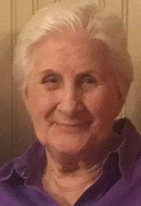 Lillian McLaughlin Dirzius