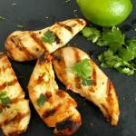 Tequilla Lime Chicken!!!