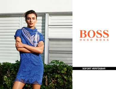 Hugo Boss Orange reduziert bei Amazon BuyVIP