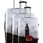 Travel One Set, 3-teilig Trolley 159€ statt 729€