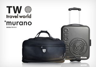 Murano & Travel World Sale bei Amazon BuyVIP