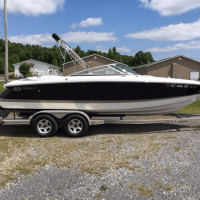 2005 Cobalt 220 For Sale in Kentucky