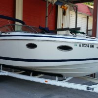 2004 Cobalt 263 Cuddy For Sale in TN