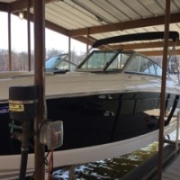2011 Cobalt 242 For Sale in Oklahoma - PRICE REDUCTION