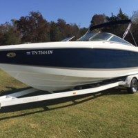 2005 Cobalt 250 For Sale in TN