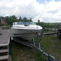 1999 Cobalt 232 For Sale in Maryland - NEW PRICE