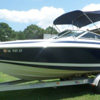 1996 Cobalt 232BR For Sale in SC