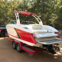 2014 Cobalt 262 WSS For Sale in Arkansas