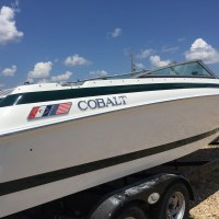 1997 Cobalt 232 For Sale in St. Louis