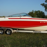 1992 Cobalt 252 For Sale in Texas