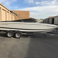 2006 Cobalt 226 Bowrider for Sale in Tucson