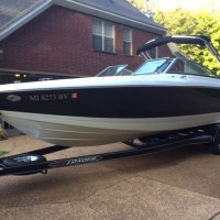 2008 Cobalt 272 For Sale in MS