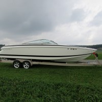2002 Cobalt 262 For Sale