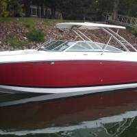 2012 Cobalt 302 For Sale in OK