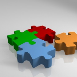compliance can be a puzzle