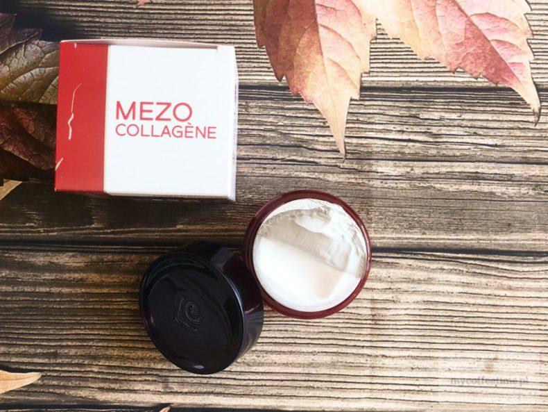 Lirene Mezo Collagene krem