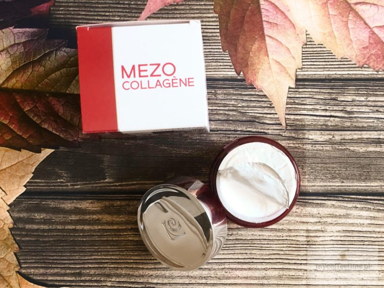 Lirene Mezo Collagene krem na dzień