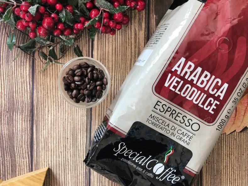 ciaocaffe arabica velodulce