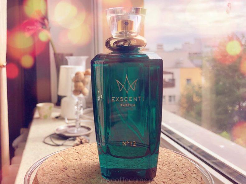 perfumy damskie exscenti