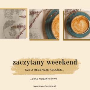 zaczytany weekend