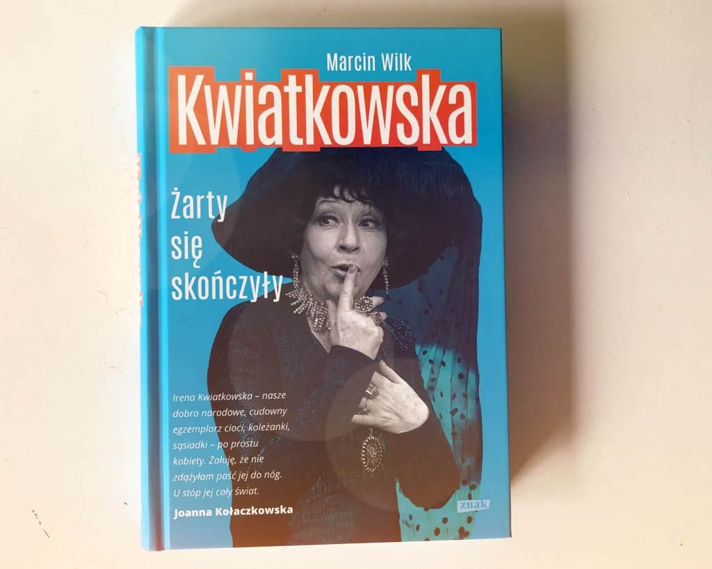 Kwiatkowska Marcin Wilk