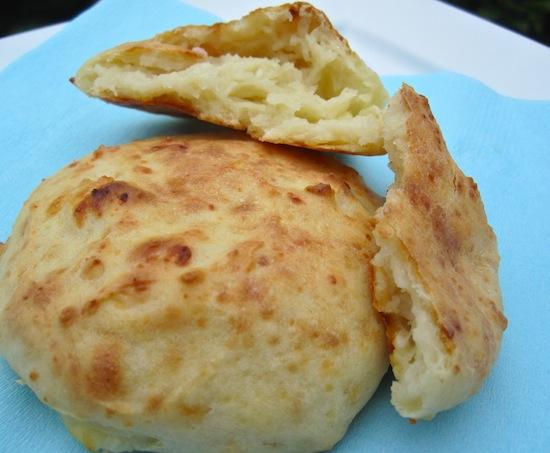 Pan de Queso Colombiano