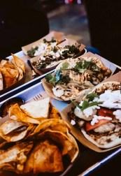 galaxie bar - Louisvilles best tacos