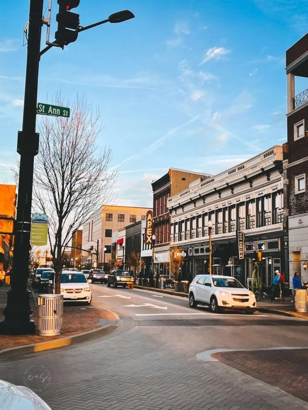 downtown historic district in in owensboro kentucky, Weather in owensboro, restaurants in owensboro ky, things to do in owensboro kentucky, free things to do in owensboro ky,