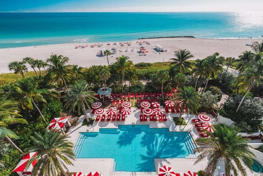 Faena Hotel Miami | Best hotels in Florida, Great Southern Hotels, Pretty Southern Resorts