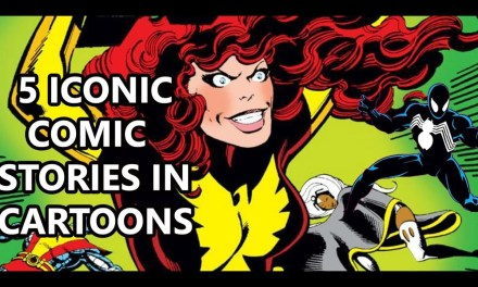 5 Iconic Comic Book Storylines In Cartoons