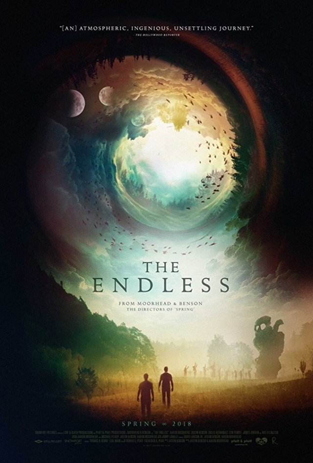 The Endless Movie