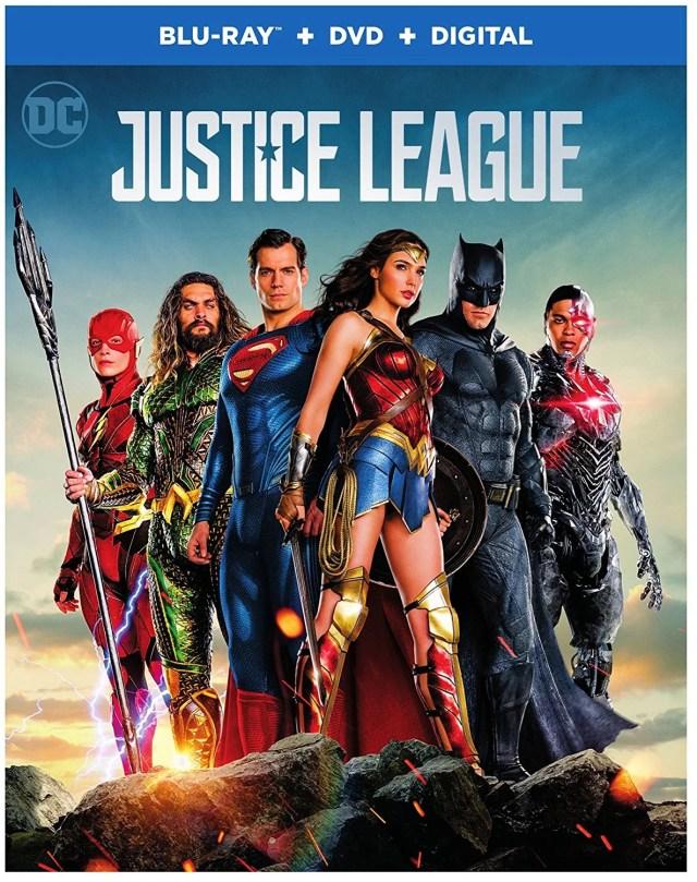 Warner Bros. / DC