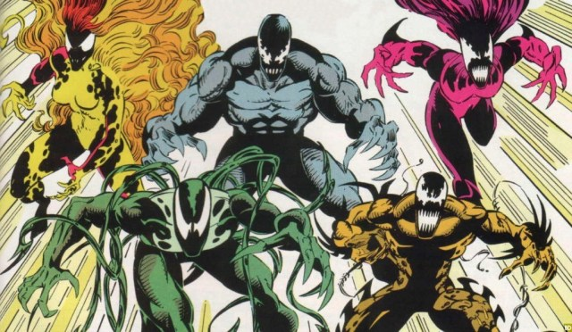 venom movie guardians of the galaxy vol. 3