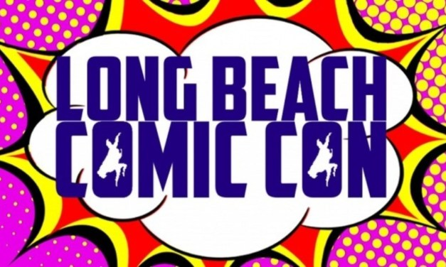 Long Beach Comic Con 2018 | Cosplay, Artists, Comics, Toys, & More