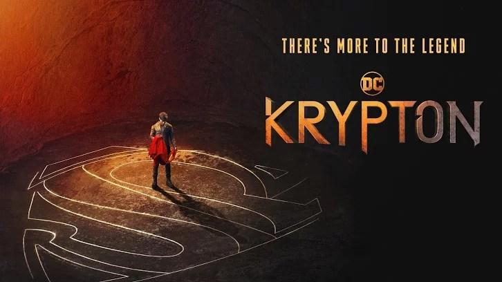 krypton tv show dc comics comics comic books best comic books 2018 tv television movies collectibles funko pops