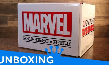Marvel Collector's Corp – Deadpool Theme Unboxing | The Funko Room