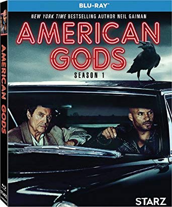 American Gods Season 1, american gods season 2