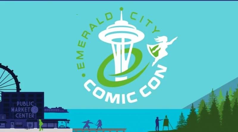 Emerald City Comic Con 2019 Recap