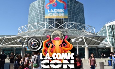 Los Angeles Comic Con 2019 Panels