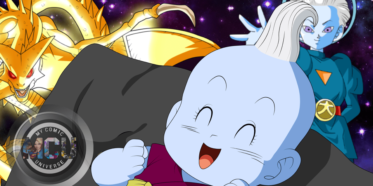 Everything We Know About Whis | Dragon Ball Super